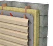 Как утеплить фасад – весь технологический процесс по этапам