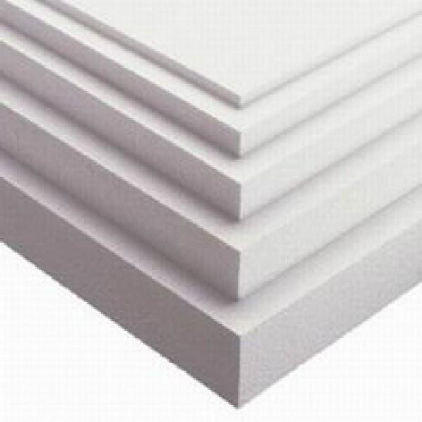 Панели из пенопласта разной толщины