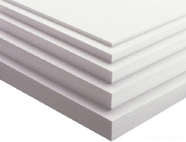 Панели пенопласта в полном ассортименте толщины