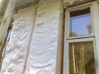 Пеноизол – прекрасный теплоизоляционный материал для стен, полов, крыш и других поверхностей