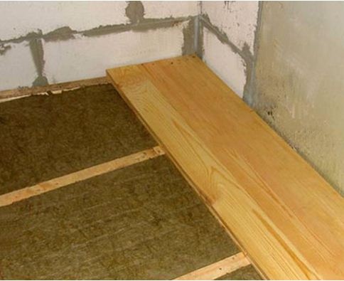 Пенопласт, как и минвата, имеет определенные размеры, под которые необходимо подстраиваться
