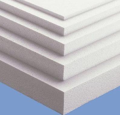 Пенопласт различной толщины