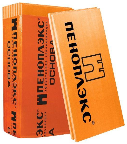 «Пеноплэкс» на данный момент считается одним из самых качественных плитных утеплителей.