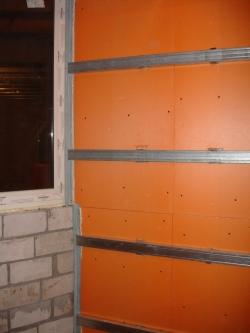 isolation pont thermique mur de refend prix travaux batiment h rault entreprise yssgr. Black Bedroom Furniture Sets. Home Design Ideas