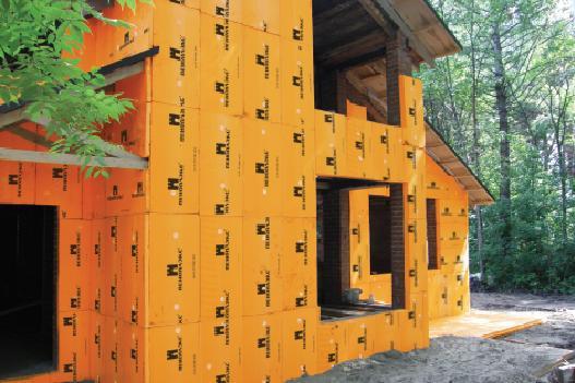 Утепление деревянных домов снаружи пеноплексом своими руками 85