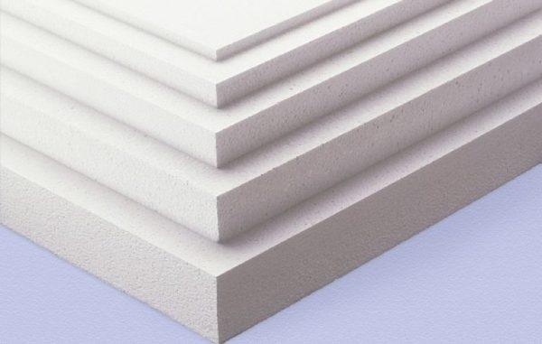 Пенополистирол — один из самых доступных теплоизоляционных материалов
