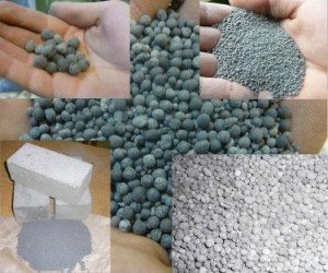 Пеностекло гранулированное