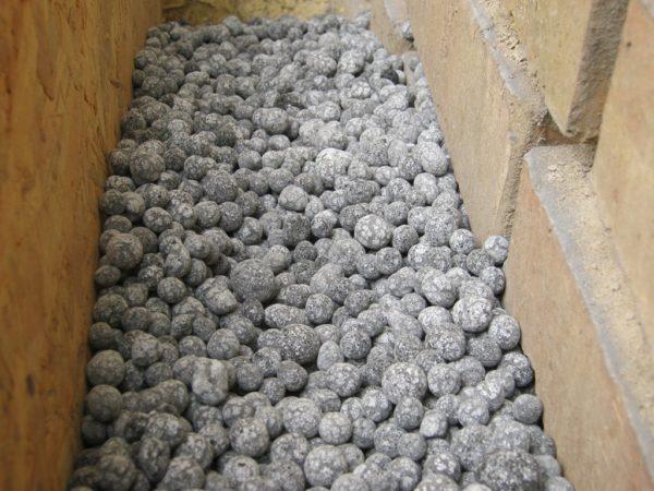 Пеностекольный материал — отличная альтернатива керамзиту и другим традиционным утеплителям