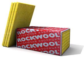 Утеплитель Rockwool – технологии на страже уюта