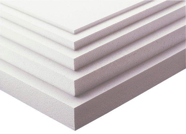 Положить нужный слой не составит труда, в продаже есть пенопласт разной толщины