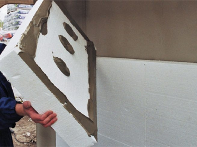 Утеплитель Пеноплекс – универсальный теплоизоляционный материал