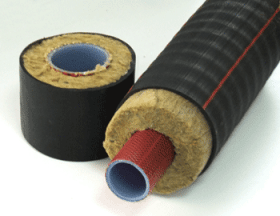 Применение специальных покрытий для дополнительной защиты теплоизоляционных материалов от негативного воздействия механических повреждений и прочих факторов