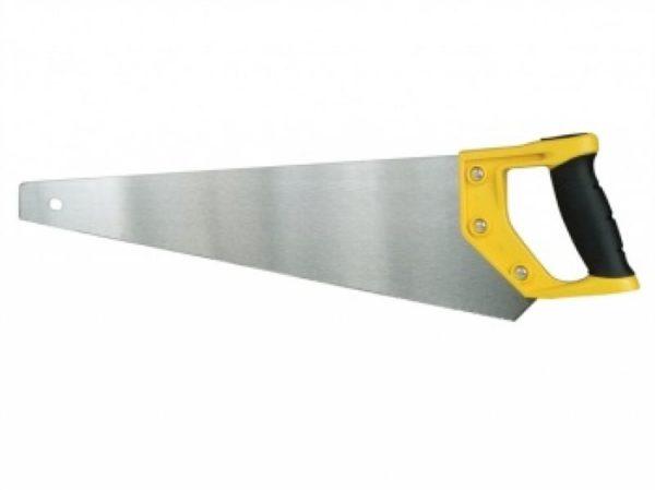 Привет подходящей для осуществления задуманного ножовки