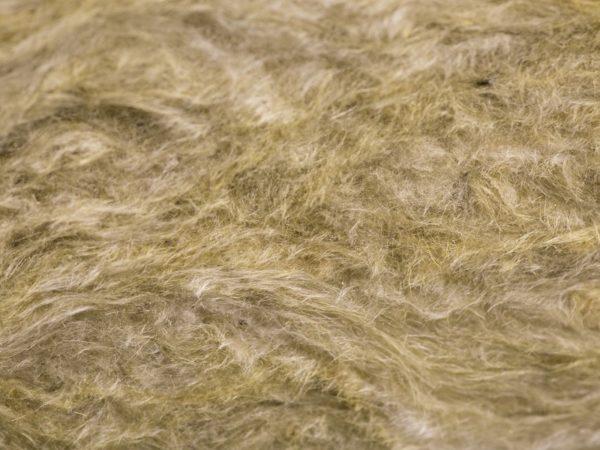 Разнонаправленные волокна базальтовой ваты Paroc отличаются эластичностью и упругостью