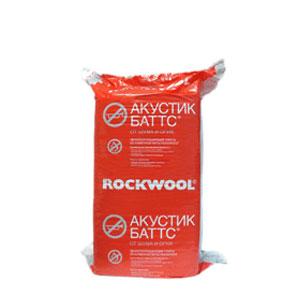 Рекомендуемая марка Роквел для звукоизоляции