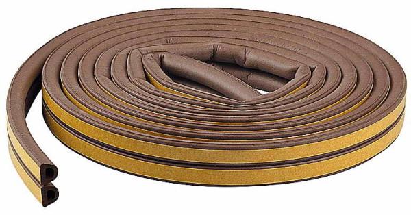 Резиновая уплотнительная лента