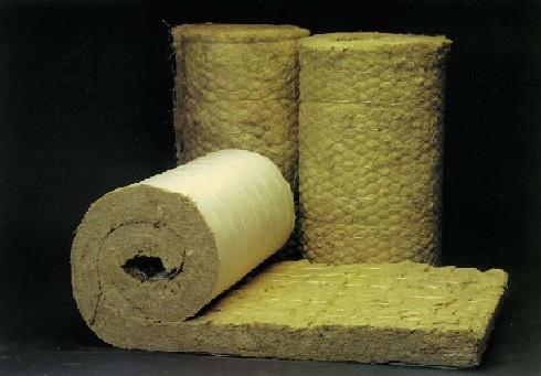 Рулонные утеплители для деревянного строения