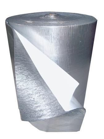 Рулонный материал с клейким слоем