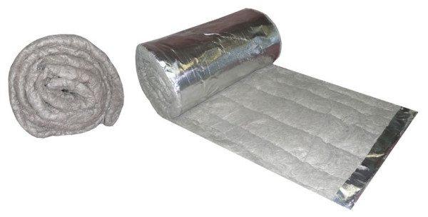 Рулонный Тизол для защиты воздуховода