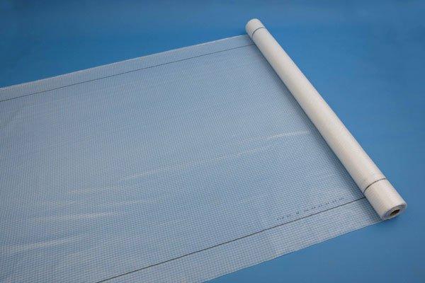 Современные пароизоляционные материалы способны переносить температуру парилки без негативных последствий.