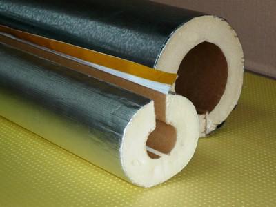 Специальные утеплители для труб и шлангов различного диаметра