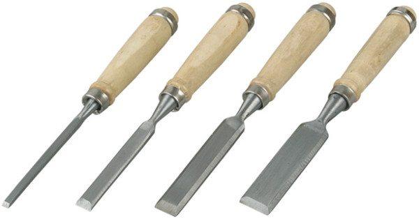 Стамеска – незаменимый строительный инструмент