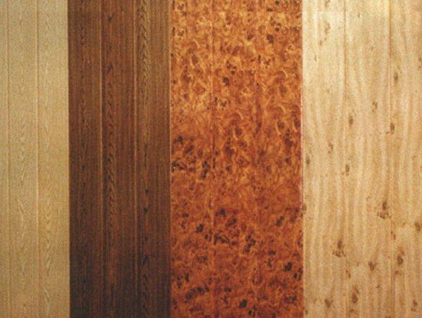 Стеновые панели – разнообразие оттенков