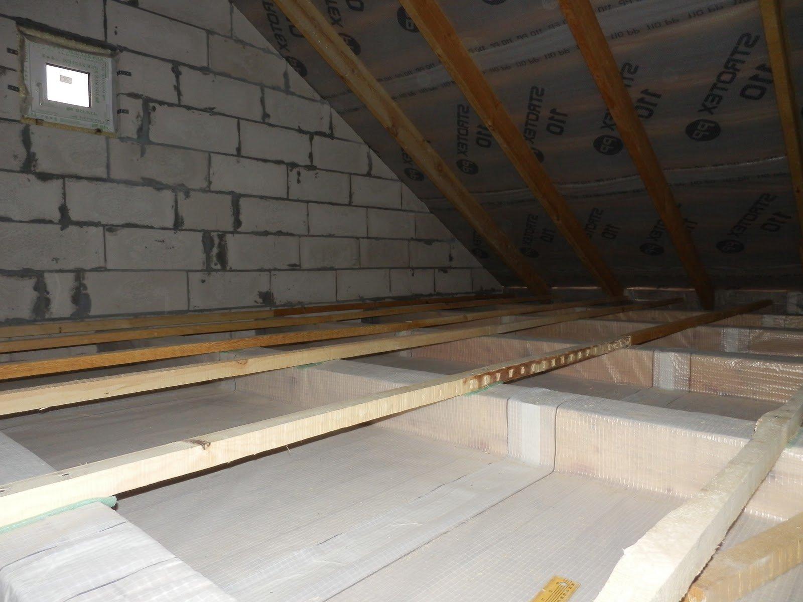Чем утеплить чердак в деревянном доме своими руками фото 574
