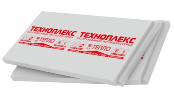 Техноплекс — еще одна популярная разновидность продукции «ТехноНИКОЛЬ».