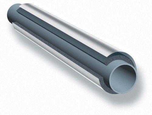 Теплоизолятор К-Флекс – простота в монтаже и надежность.