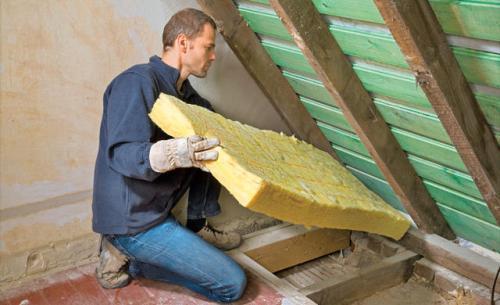 Meilleur isolant pour mur maison et devis ain entreprise ulvukb - Meilleur isolant phonique mur ...