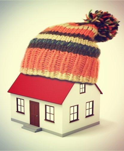 Теплый дом – правильно организованная теплоизоляция