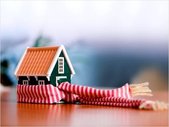 Теплый дом – уют и комфорт