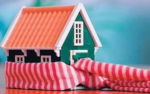 Теплый дом – уютно и комфортно в нем