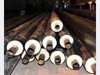 Трубы в ППУ разного диаметра и в любых количествах