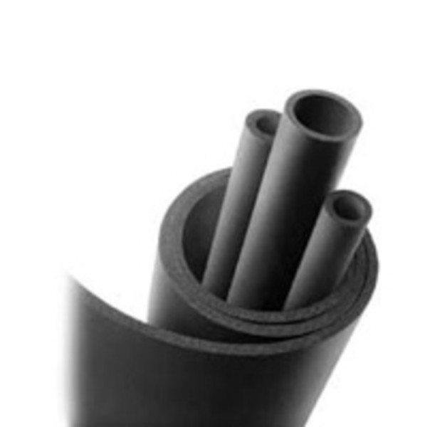 У изолятора может быть трубная форма, или же он может выпускаться в листах.