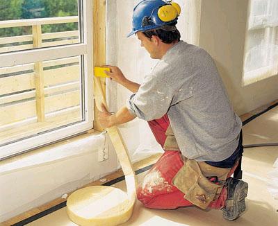 Утепление пластиковых окон – необходимое мероприятие для сохранения комфорта и тепла в жилищи