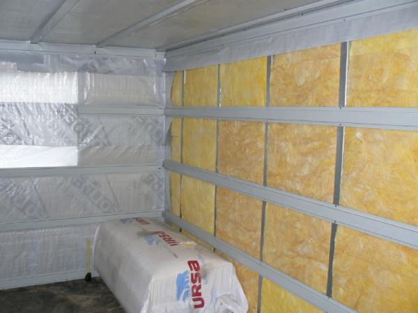 Утепление стен бани – один из основных этапов при возведении данного сооружения.