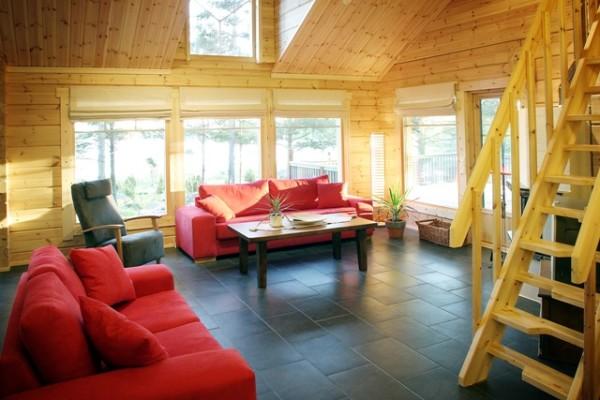 Утепление стен деревянного дома изнутри - красиво и качественно
