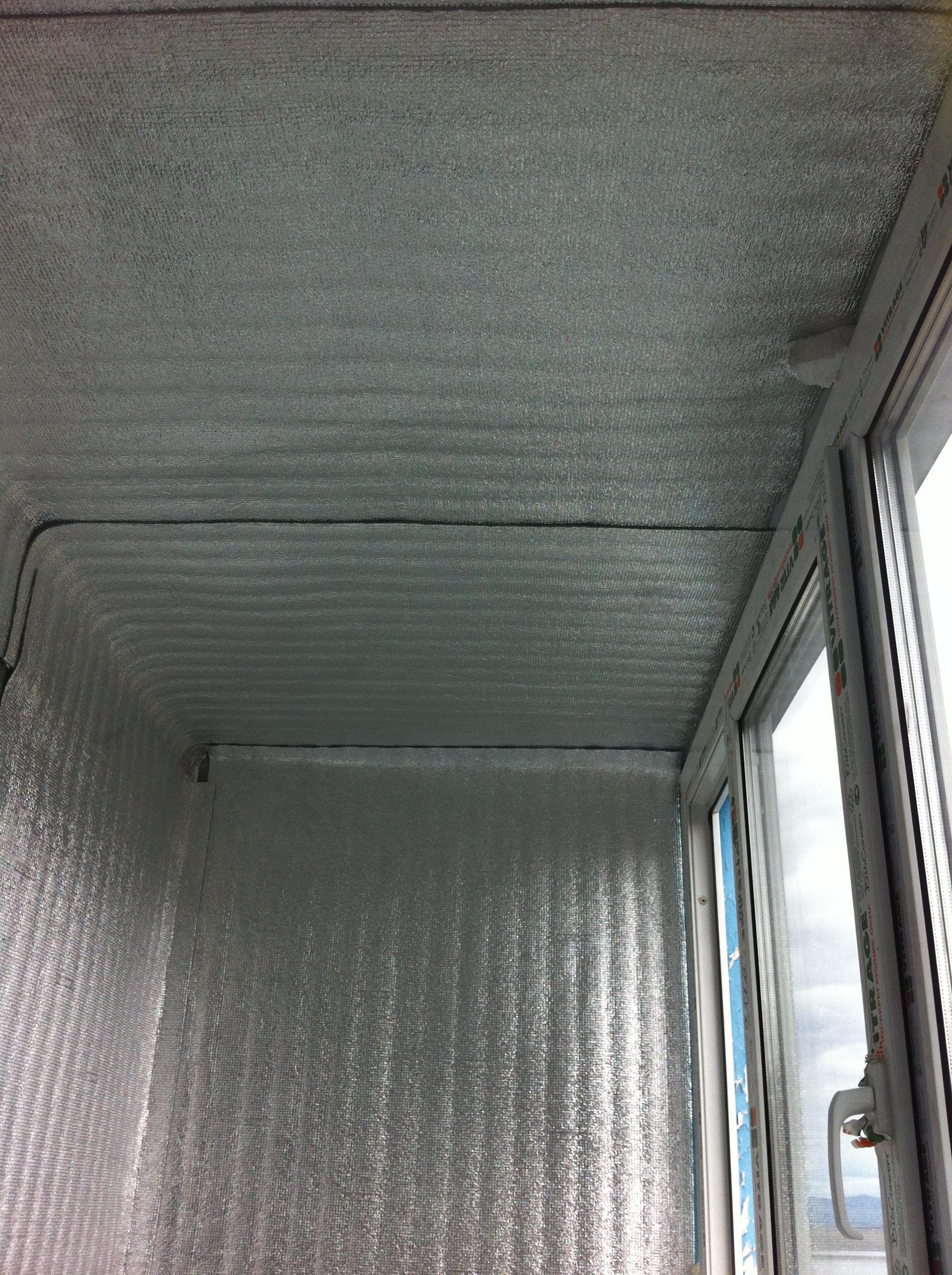 Утепление и остекление балконов: видео-инструкция по монтажу.
