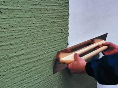 Утепление стен штукатуркой процесс, может быть, более трудоёмкий, чем использование пенопласта, но эффективность такого утепления гораздо выше