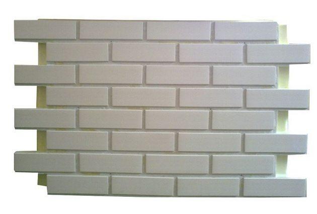 Утепленные стеновые панели являются разновидностью комбинированного фасадного облицовочного материала.