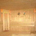 Утепленный потолок бани