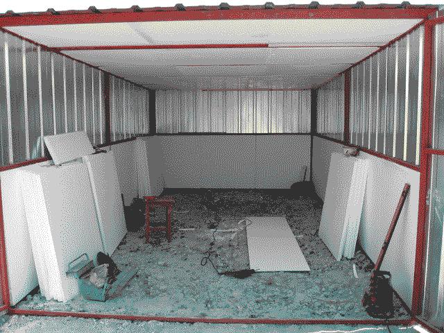 Утеплитель Роквул Лайт Баттс Скандик: оптимальное решение для теплоизоляции зданий