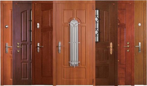 Входная дверь – визитная карточка вашего дома