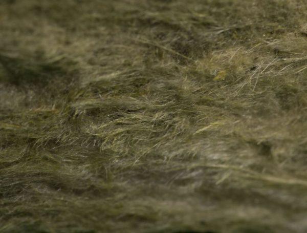 Волокна базальтовой ваты не содержат вредных веществ