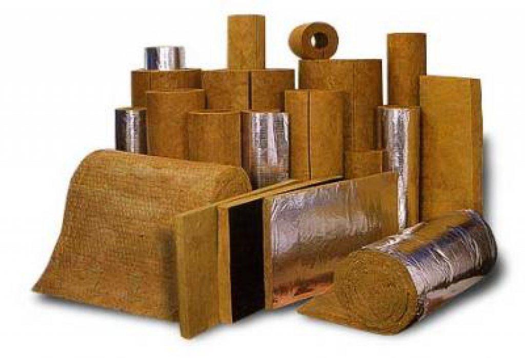 Все эти материалы объединяет одно: сырьем для их производства стали вулканические породы.