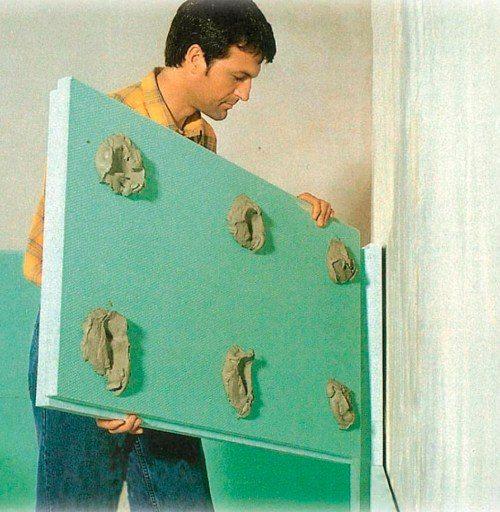 Закрепляем изделия на поверхность – правильное нанесение клеящего состава